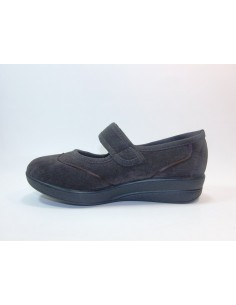 ZAPATILLAS MUJER INDUSCAL 9101H