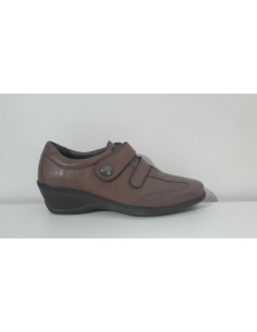 ZAPATOS NOTTON MUJER 2201