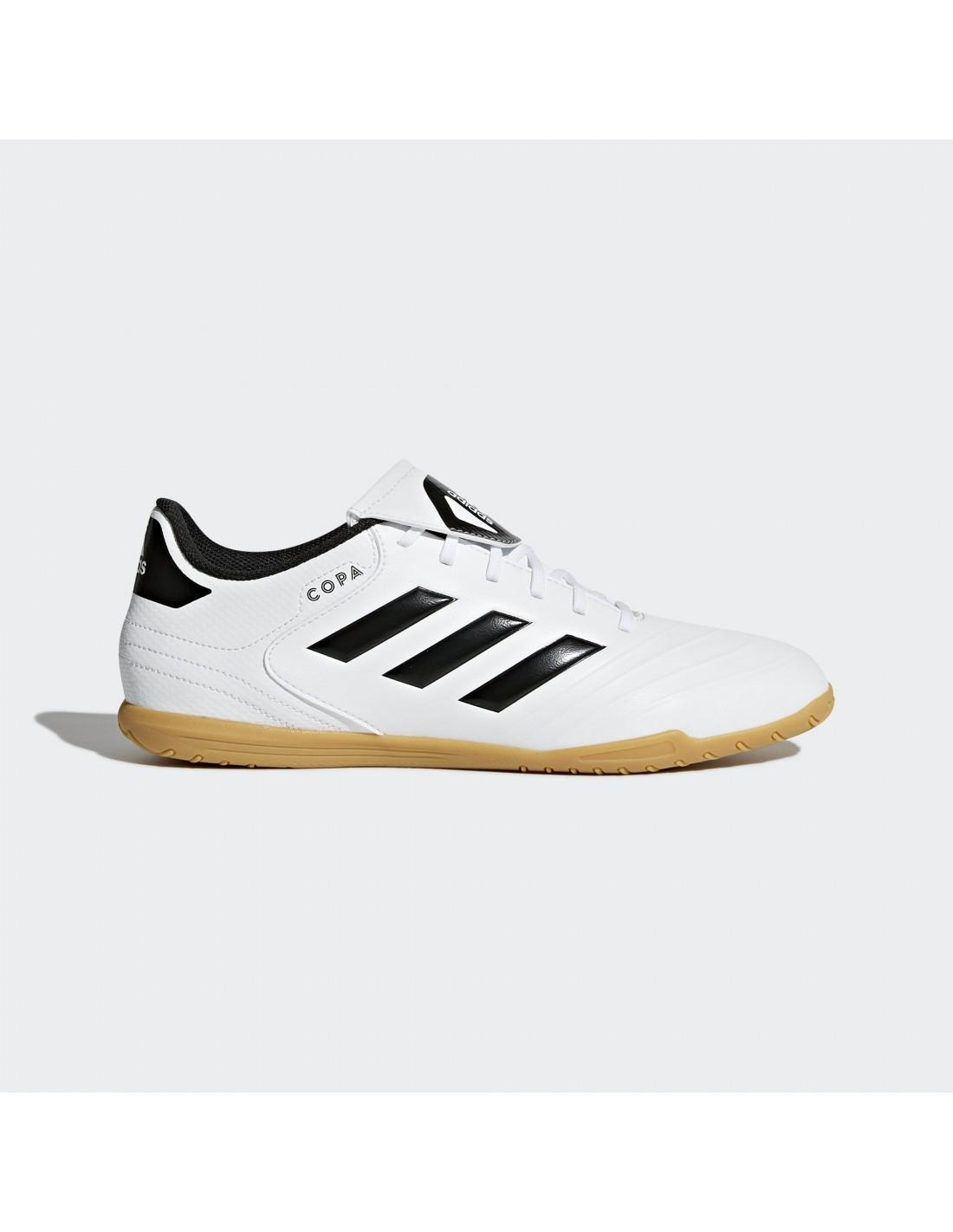 zapatillas fútbol sala hombres adidas