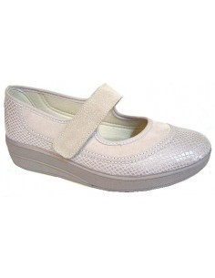 ZAPATILLAS INDUCAL MERCEDITAS 9156-E