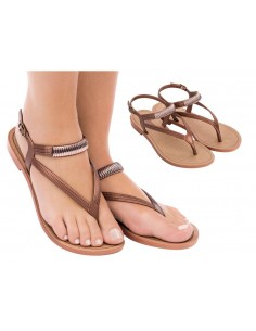 CHANCLAS MUJER GRENDHA IPANEMA IMPREVISIVEL G17625