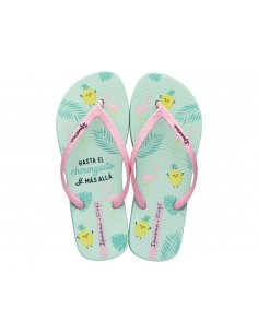 CHANCLA MUJER IPANEMA MR. WONDERFUL IP82701