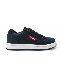 ZAPATILLA CASUAL NIÑO LEVI'S DYLAN LACE VADS0018S