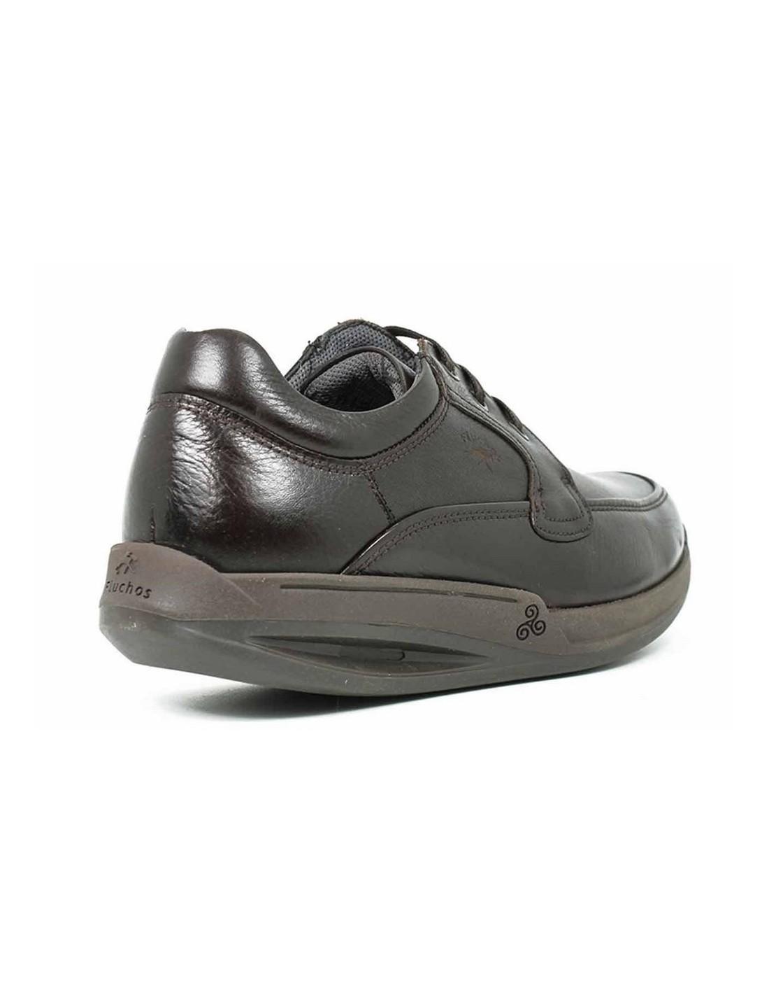 Fluchos C Rivera Piso Calzados Caballero Zapato Balancin E2YIeWHbD9