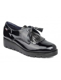 ZAPATO MUJER CALLAGHAN PIEL BOWER 89833