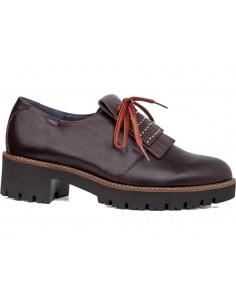 ZAPATO BLUCHER MUJER CALLAGHAN 13426