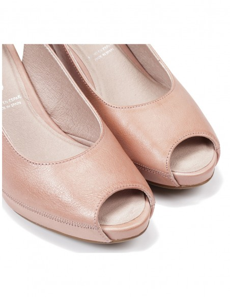 Dorking by Fluchos NORQUI D8175 SANDALIA MUJER - Zapatos