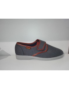 ZAPATILLA CABALLERO RODEVIL DENIM 635