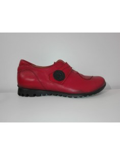 ZAPATO MUJER PASTHER 3767