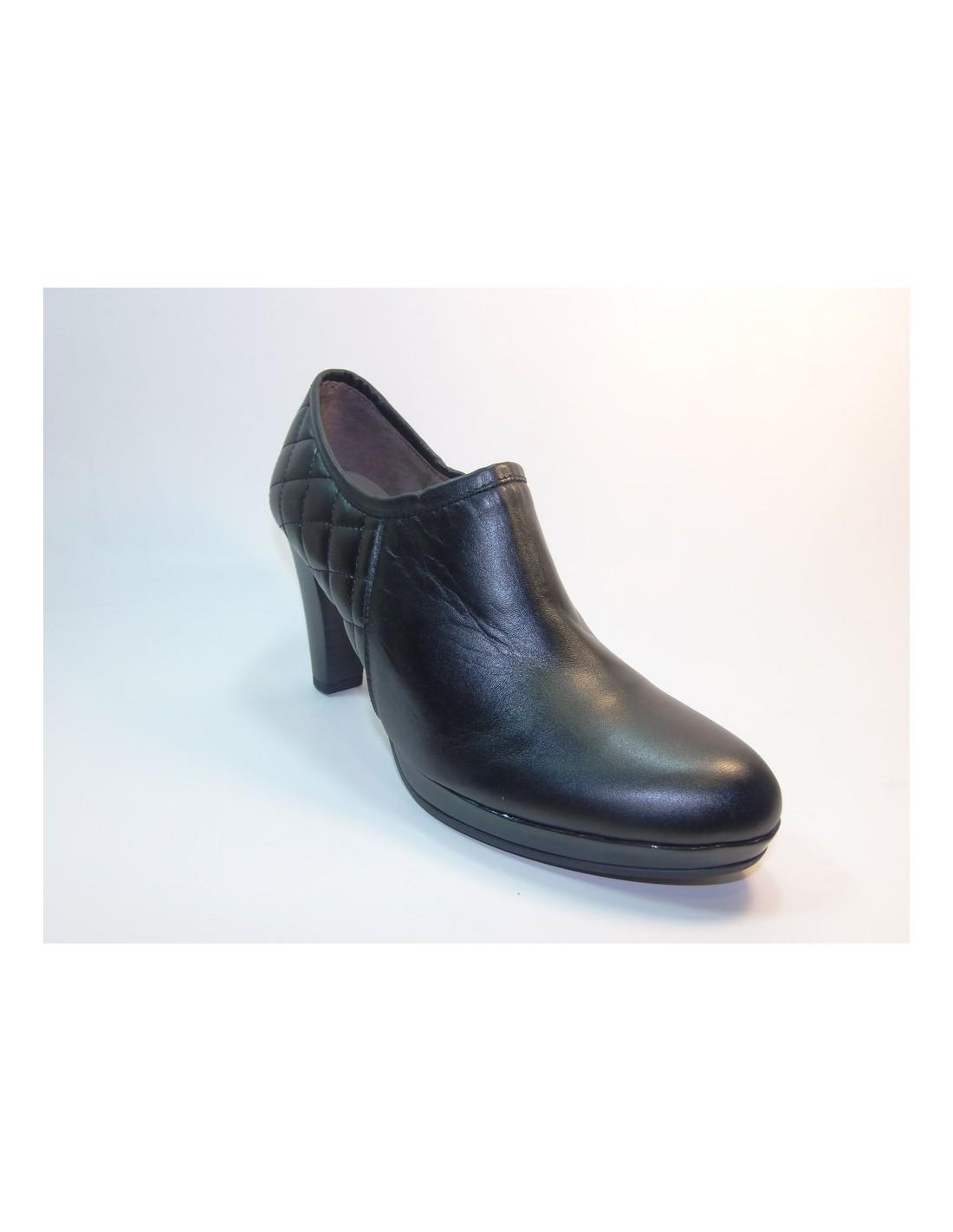Marroqui Mujer Zapato Sanchez 8110 Botin Calzados Rivera kZiPuXO