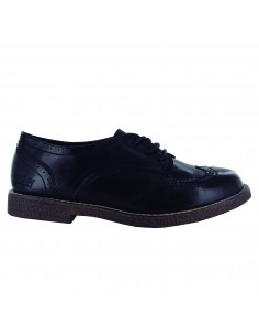 ZAPATO MOCASIN COOLWAY LINEA OXFORD LACE