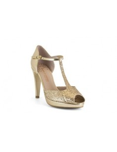 SANDALIAS TACON ANGEL ALARCON 17506