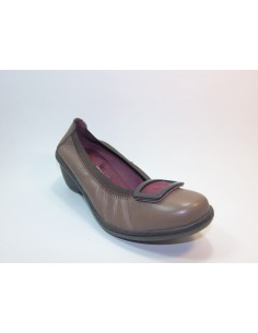 ZAPATO CUÑA MUJER NOTTON 2691