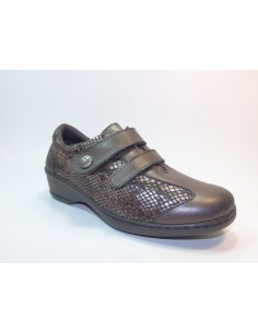ZAPATOS CASUAL MUJER NOTTON 2369