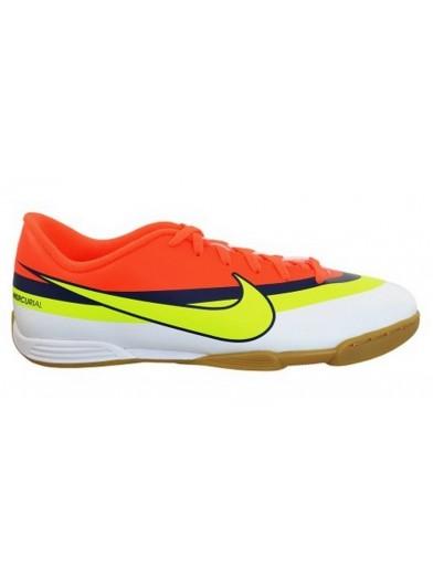 605c5c8040f79 A todo Fútbol! Con zapatillas de Fútbol sala y Calzados Rivera ...