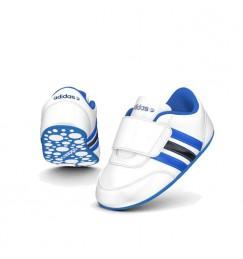 zapatillas adidas bebe niña sin suela