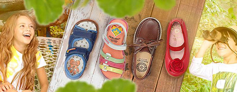 38c39da7ce11e Primeros pasos con calzado Pablosky - Blog Calzados Rivera