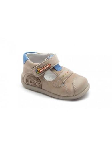 215a7eb05 Primeros pasos con calzado Pablosky. Zapato Pablosky Amazon ·