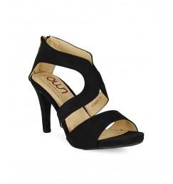 """""""La elegancia del calzado de color Negro"""""""