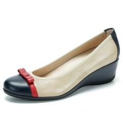 """""""Cómo llevar zapatos de cuña con estilo"""""""