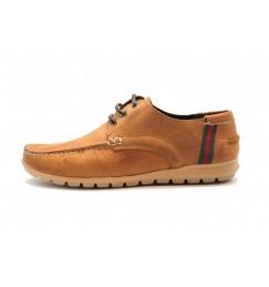 """""""Hombres, cuándo llevar calzado marrón"""""""