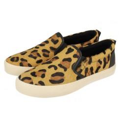 """""""Moda para tus pies en Leopardo"""""""