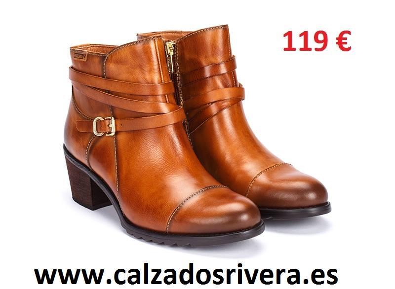 648716fb pikolinos Mujer, lo estabas esperando - Blog Calzados Rivera