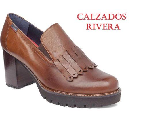"""""""Colección Callaghan El calzado adaptable"""""""