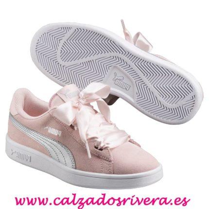100% de garantía de satisfacción liquidación de venta caliente venta de tienda outlet Zapatillas Puma Con Lazo ¡Hiper Femeninas! - Blog Calzados ...