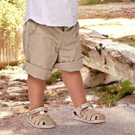 """""""¿Cómo elegir las Sandalias de bebé adecuadas?"""""""