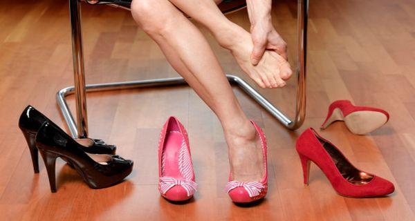 """""""¿Zapatos Apretados, Izquierdo más Ajustado que el Derecho? ¡Soluciónalo!"""""""