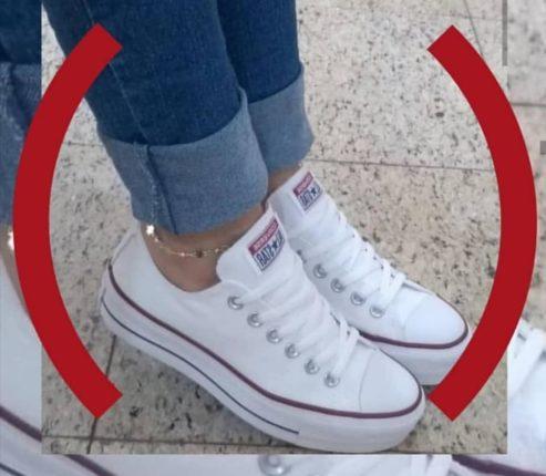 """""""Zapatillas Converse para Marcar Tu Estilo"""""""