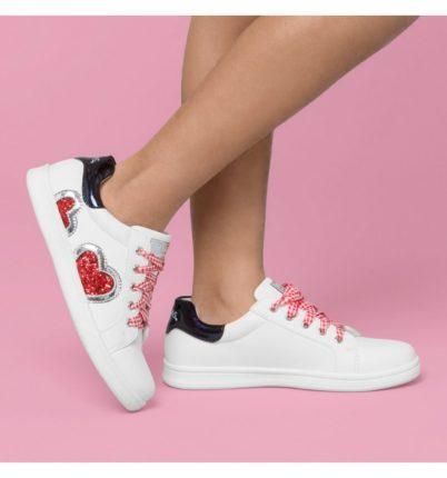 """""""Zapatillas para Niñas muy Chic"""""""