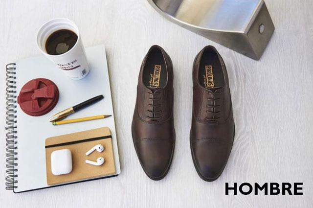 Zapatos para chico en Calzados Rivera