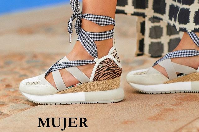 Zapatos para chica en Calzados Rivera